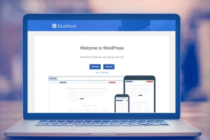 BlueHost香港服务器如何选择操作系统