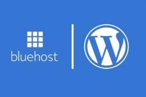 BlueHost Windows主机推荐